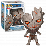 Фигурка Драугра — Funko God of War 2018 POP! Draugr