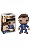 Фигурка Дин — Funko Supernatural POP! Dean
