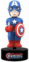Телотряс Капитан Америка — Neca Marvel Body Knocker Captain America