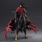 Фигурка Валентайна — Square Enix Final Fantasy VII Play Arts Kai Vincent Valentine