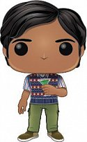 Фигурка Raj — Funko The Big Bang Theory POP! Vinyl