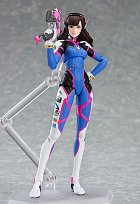 Фигурка ДиВА — Overwatch D.Va Figure