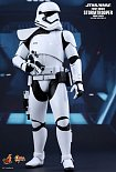 Фигурка Hot Toys 1/6 Star Wars VII First Order Stormtrooper Squad Leader