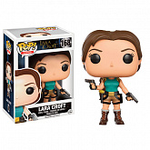 Фигурка Лары Крофт — Funko Tomb Raider POP! Lara Croft