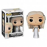 Фигурка Дейенерис — Funko Game of Thrones POP! Daenerys Wedding Dress
