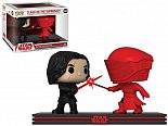 Фигурки Звездные Войны — Funko Star Wars POP! Movie Moments 2-Pack Kylo Praetorian Guard