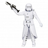 Фигурка Сноутрупера — Hasbro Star Wars Black Series Wave 2 Snowtrooper
