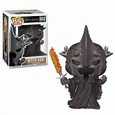 Фигурка Король Чародей — Funko Lord of the Rings POP! Witch King