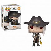 Фигурка Эш — Funko Overwatch POP! Ashe