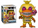 Фигурка Чика — Funko Five Nights at Freddys POP! Twisted Chica