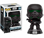 Фигурка Штурмовика — Funko Star Wars POP! Imperial Death Trooper