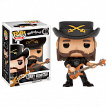 Фигурка Лемми Килмистера — Funko Motorhead POP! Rocks Lemmy