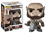 Фигурка Оргрима — Warcraft Funko POP! Movies Vinyl Orgrim