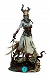 Фигурка Kier — Sideshow Court of the Dead PVC Statue Valkyries Revenge