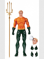 Фигурки Аквамена — DC Collectibles DC Comics Icons The Legend of Aquaman