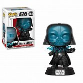 Фигурка Дарт Вейдер — Funko Star Wars POP! Electrocuted Vader