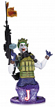 Бюст Джокера — DC Collectibles DC Comics Super Villians The Joker