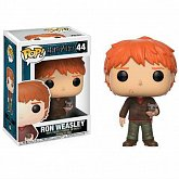 Фигурка Рона Уизли — Funko Harry Potter POP! Ron Weasley Scabbers