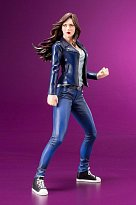 Фигурка Джессики Джонс — Kotobukiya Marvel Defenders ARTFX+ 1/10 Jessica Jones