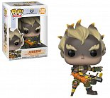 Фигурка Джанкрэт — Funko Overwatch POP! Junkrat