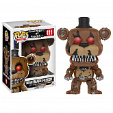 Фигурка Кошмарный Фредди — Funko POP! Five Nights at Freddys