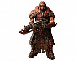 Фигурка Доминика — Neca Gears of War Series 4 Dom in Theron Disguise