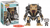 Фигурки Титанфолл — Funko Titanfall 2 POP! Blisk & Legion