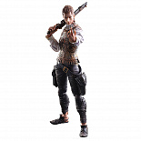 Фигурка Балфира — Square Enix Final Fantasy XII Play Arts Kai Balthier