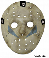 Реплика Маски Джейсона — Neca Friday the 13th Part 5: A New Beginning Jason Mask