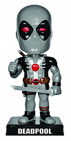 Башкотряс Дэдпул — Funko Marvel Wacky Wobbler Deadpool X-Force