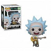 Фигурка Tiny Rick — Funko Rick and Morty POP!