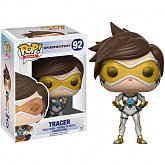 Фигурка Трейсера — Funko Overwatch POP! Tracer Exclusive
