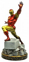 Фигурка Железного Человека — Marvel Premier Collection PVC Statue Classic Iron Man