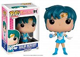 Фигурка Сейлор Меркурий — Funko Sailor Moon POP! Sailor Mercury