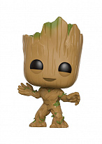 Фигурка Юного Грута — Funko Guardians of the Galaxy Vol. 2 POP! Young Groot