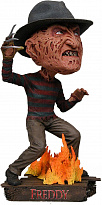Башкотряс Фредди — Neca Nightmare on Elm Street Head Knocker Freddy Krueger