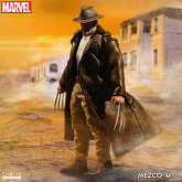 Фигурка Логана — Mezco Marvel Universe 1/12 Old Man Logan