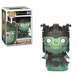 Фигурка Король Мертвых — Funko Lord of the Rings POP! Dunharrow King