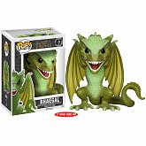 Фигурка Дракона — Funko Game of Thrones POP! Rhaegal