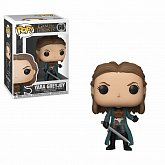 Фигурка Аша Грейджой — Funko Game of Thrones POP! Yara Greyjoy