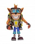 Фигурка Крэша — Neca Crash Bandicoot Jet Pack