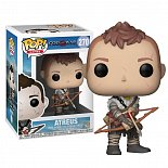 Фигурка Атрея — Funko God of War 2018 POP! Atreus