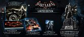 Коллекционное издание — Batman Arkham Knight Limited Edition Collectors Set
