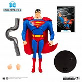 Фигурка Супермен — McFarlane Toys Batman The Animated Superman