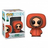 Фигурка Кенни — Funko South Park POP! Kenny