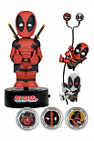 Набор Дэдпула — Neca Marvel Gift Set Deadpool Limited Edition