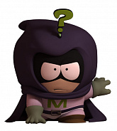 Фигурка Кенни — Ubicollectibles South Park The Fractured But Whole Mysterion