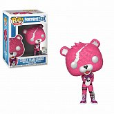 Фигурка Cuddle Team Leader — Funko Fortnite POP! Games Vinyl Figure