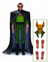 Фигурка Рас аль Гул — DC Collectibles Batman Animated Series Ras al Ghul