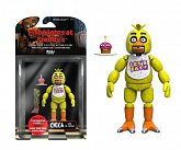 Фигурка Чика Funko Five Nights at Freddys Chica